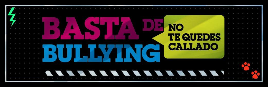 Bullying el mundo contra el bullying - El bulin de horcajuelo ...