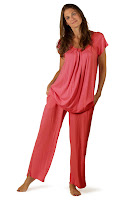 Bamboo Nightgowns3