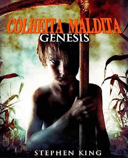 Colheita Maldita: Gênesis - DVDRip Dual Áudio
