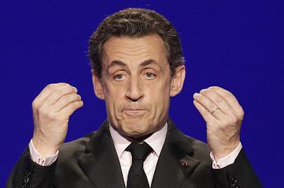 Sarkozy: ''Boicotear a un país emprendedor como Israel no tiene sentido''