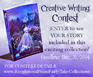Creative Writing Contest