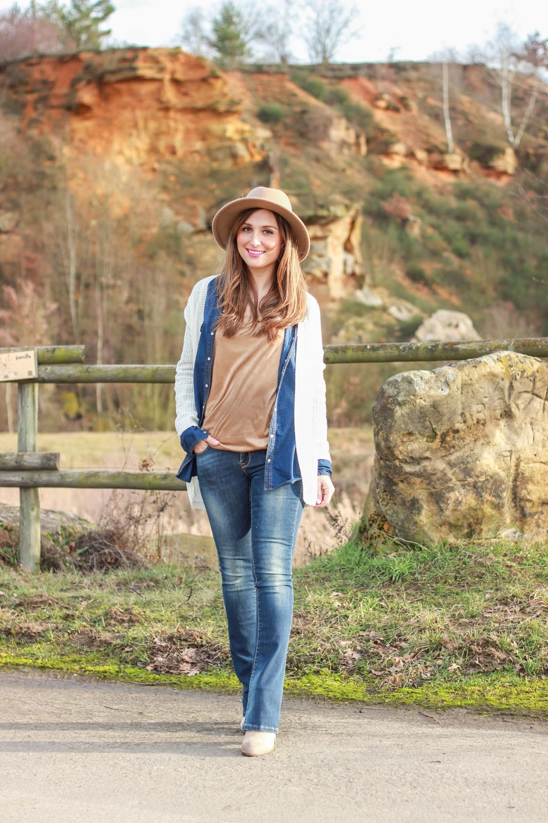 denim style - Country style - fashionstylebyjohanna - Outfitinspiration - Modeblogger - Fashionblogger aus Deutschland - German Fashionblogger