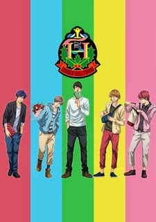 watch Shounen Hollywood -Holly Stage for 49- episodes online series