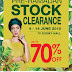 4 -14 June 2015 Pre-Ramadan Stock Clearance