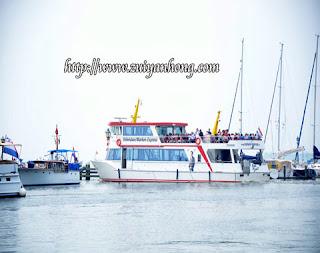 Volendam Cruise