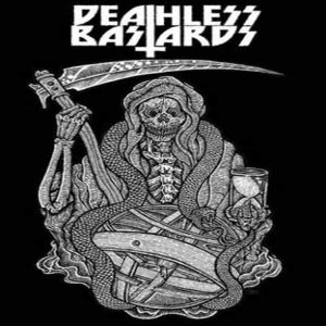 LISTEN DEATHLESS BASTARDS