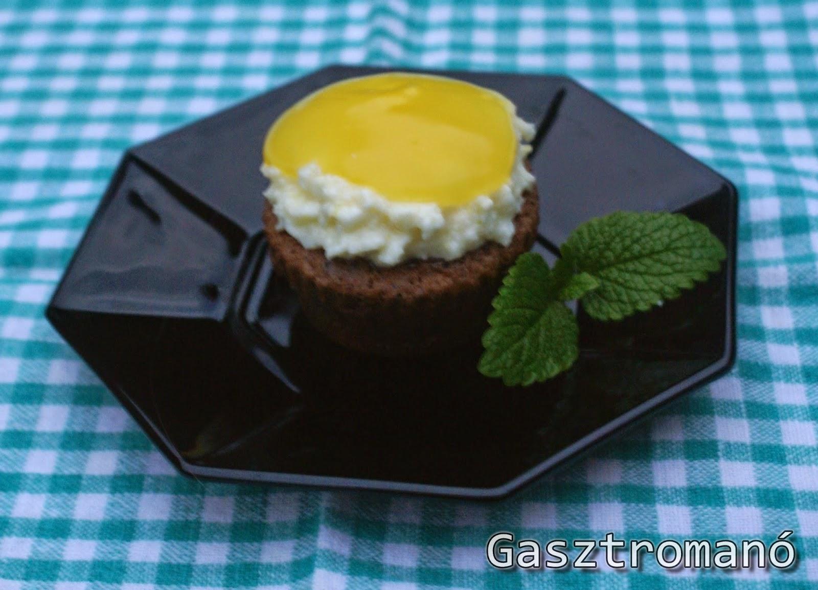 miranda muffin