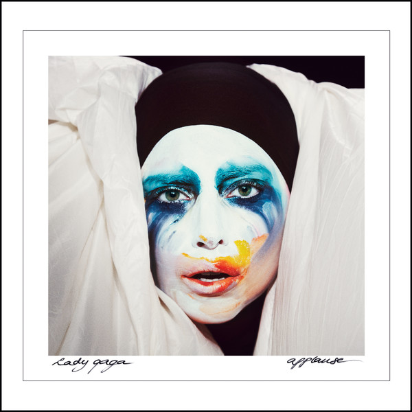 Lady Gaga – Applause (2013) [Single]