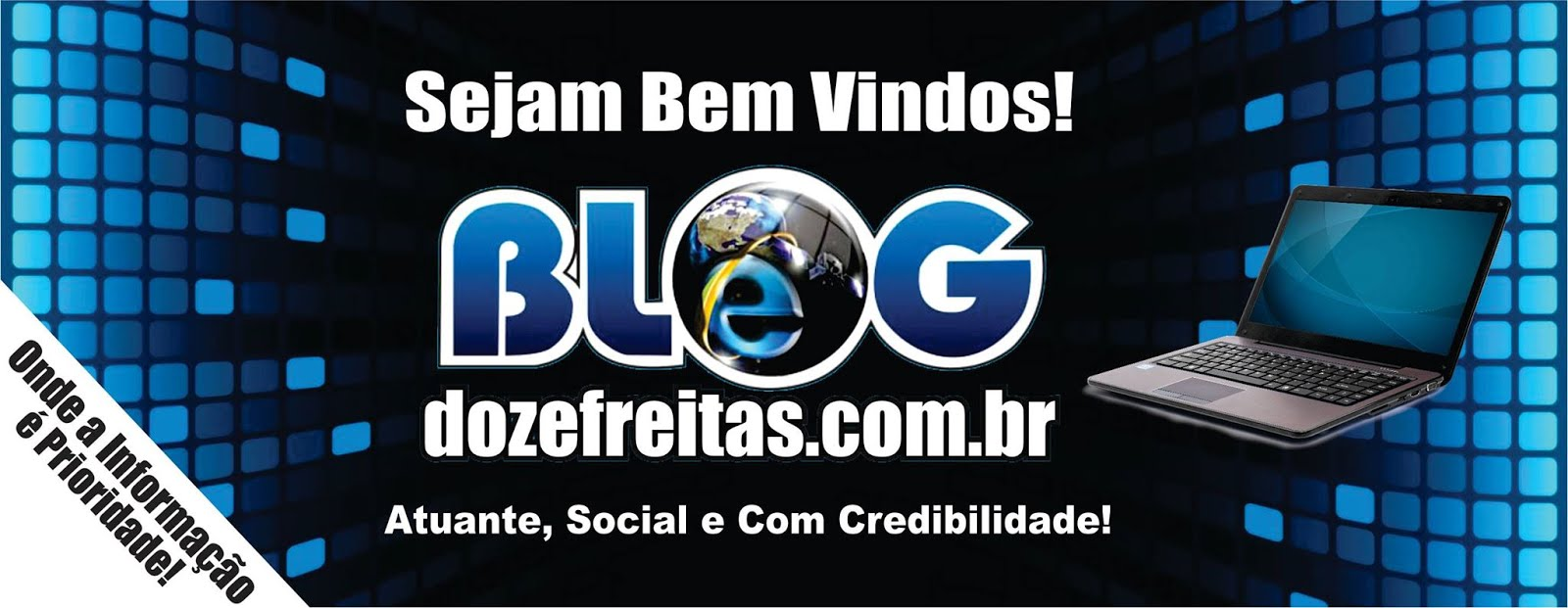 Blog's Parceiros