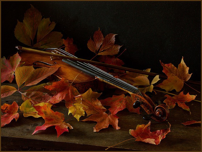 ...Autumn Leaves (EP) Год выпуска: 2009 Стиль: Instrumental Post-Rock / Electronic / Ambient Страна: Ukraine (Odessa)...