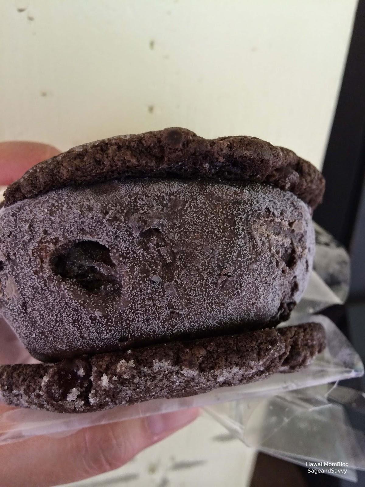 Hawaii mom blog visit oahu waimea valley for Gourmet ice cream sandwich