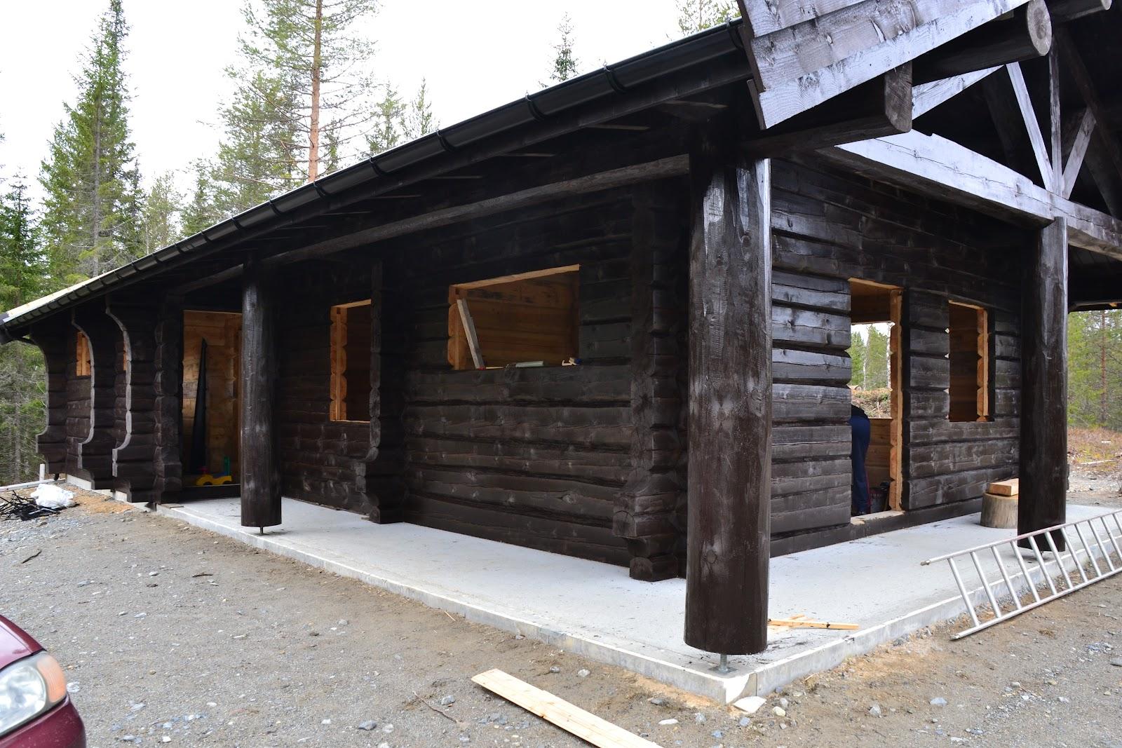 Hjertero hytteblogg: mai 2012