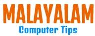 <center>Malayalam Computer Tips</center>
