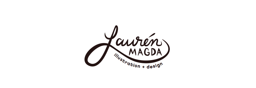 Lauren Magda Illustration & Design