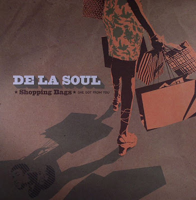 De La Soul – Shopping Bags (She Got From You) (CDS) (2004) (320 kbps)