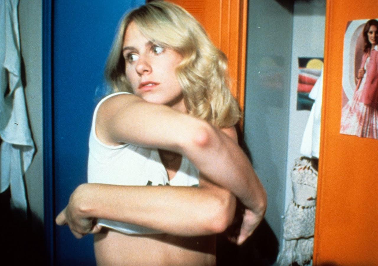 Debbie does dallas iv 1988 8