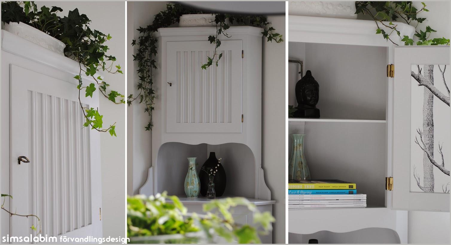 HörnskÃ¥p i mitt hjärta | Simsalabim Förvandlingsdesign : fototapet dörr : Inredning
