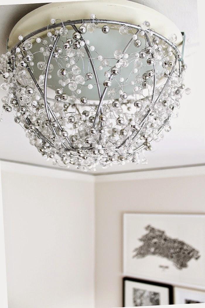 Home made modern diy light fixtures - Diy light fixtures ...