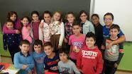 5th grade C