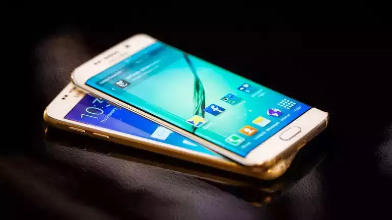 Galaxy S6 ve S6 Edge Teknik Özellikler