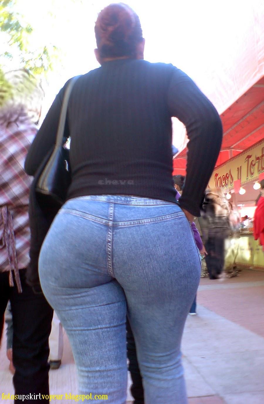 Mujeres Culonas En Jeans