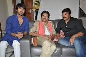 Pawan Kalyan Meets Chiranjeevi-thumbnail-9