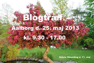 Blogtræf 2013