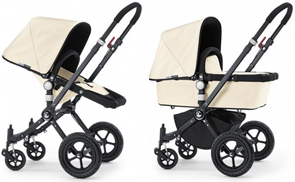 Baby Strollers – Comparing Two Great Strollers: Cameleon and Vista