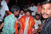 Dictator Song launch at Khairatabad Ganesh-thumbnail-15