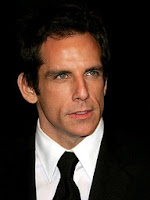 Famous actor and comedian Ben Stiller has bipolar disorder