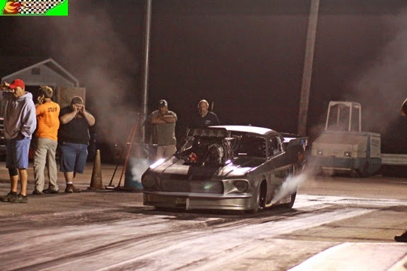 U.S. 43 Dragway 9/13/2014 (Steven Luboniecki photo for Middle Tennessee Racing Scene)