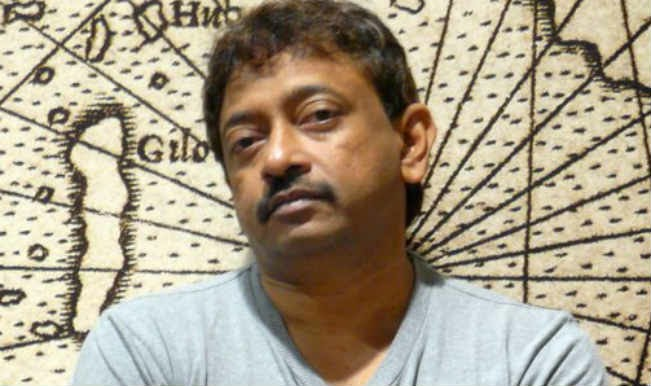 "RGV to solve murder mystery of Obul Reddy with his ""Spot"""