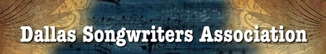 Dallas Songwriters Showcases