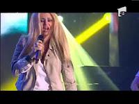 Videoclip X Factor 03.12.2011 – Trupa T&L canta piesa ONE