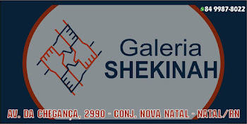 GALERIA SHEKINAH