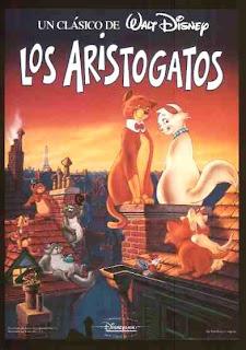Ver Los aristogatos [DVDRip] [Latino] Online
