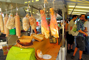 french cured meat
