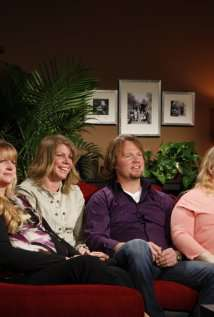 Watch Sister Wives Season 4 Episode 5 Christmas Surprise