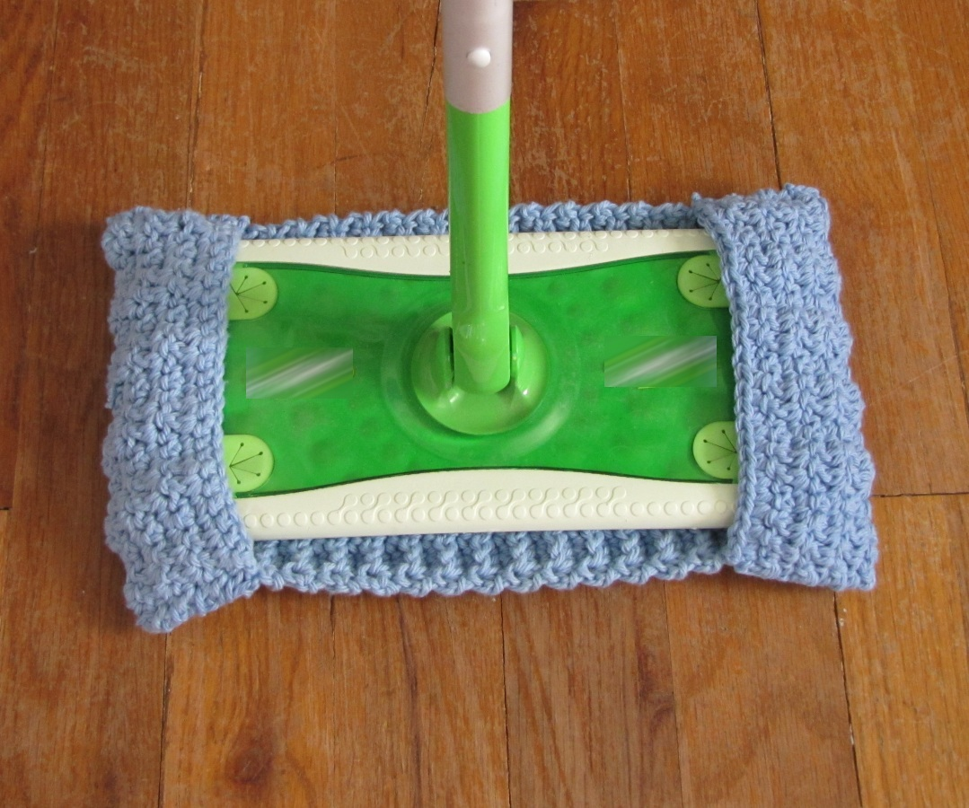 how to clean duster cloth