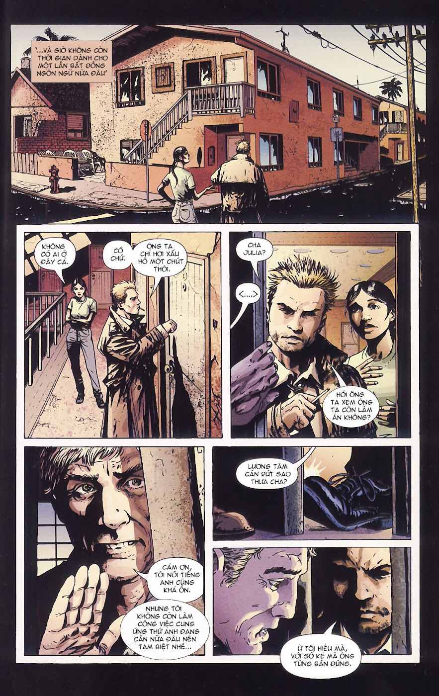 Constantine - All his engines chap 4 - Trang 5