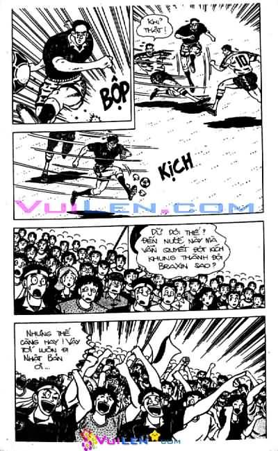 Jindodinho - Đường Dẫn Đến Khung Thành III Tập 62 page 117 Congtruyen24h