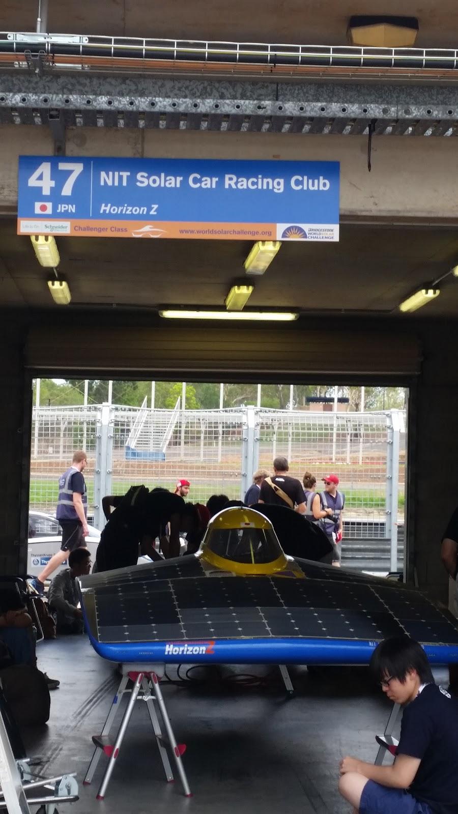 Twenty Four Seven Solar Cars - Car events today near me