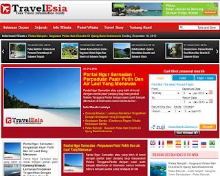 Travelesia
