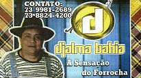 DJALMA BAHIA
