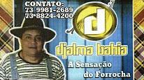 DJALMA BAHIA