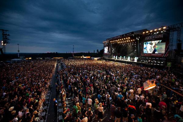 Quali festival rock vedere