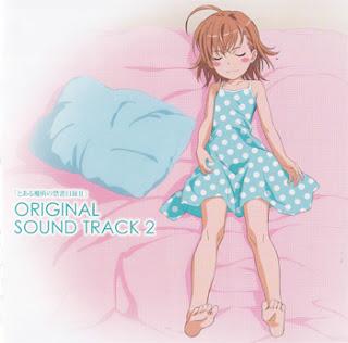To Aru Majutsu no Index II Original Soundtrack 2