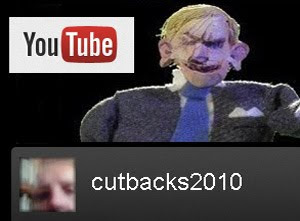 Cutbacks videos on youtube