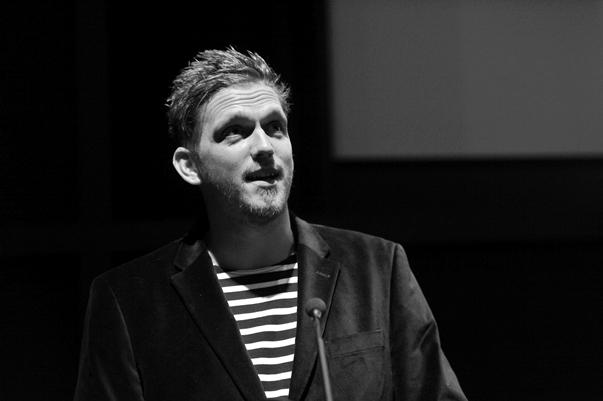 Jan-Ole Gerster, director de «Oh Boy»
