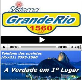 Rádio Granden Rio